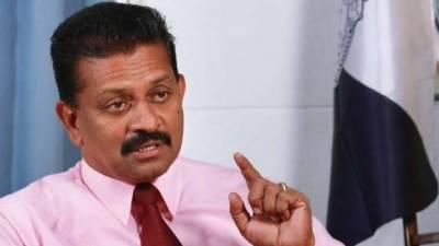 سانحہ ایسٹر تحقیقات، سری لنکن صدر نے انٹیلی جنس سربراہ کو برطرف کردیا