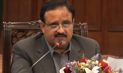 حکومت کو عام آدمی کے مسائل کا احساس ہے، وزیراعلیٰ پنجاب