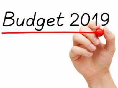 حکومت آئندہ مالی سال 2020-2019 بجٹ کل قومی اسمبلی میں پیش کرے گی