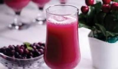 فالسہ موسم گرما میں شوق سے کھایا جانے والا پھل ہے۔ اس کا جوس گرمی بھگانے اور فرحت پہنچانے میں معاون ثابت ہوتا ہے۔