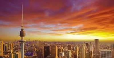 کویتی شہر مطربہ دنیا کا گرم ترین شہر قرار