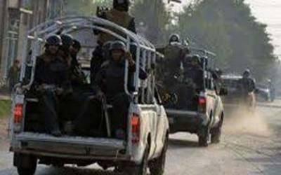ٹوبہ ٹیک سنگھ: سی ٹی ڈی کی کارروائی،2 دہشتگرد گرفتار ، بارودی مواد برآمد