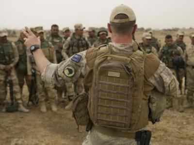 نیوزی لینڈ کا آئندہ برس تک عراق اور افغانستان سے اپنے تمام فوجیوں کی واپسی کا اعلان