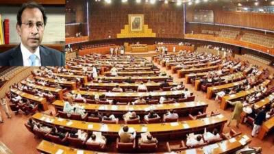 6700 ارب روپے کا وفاقی بجٹ آج پیش کیا جائے گا