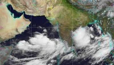 بحیرہ عرب میں سمندری طوفان بننا شروع، 50 گھنٹے میں ساحل سے ٹکرانے کا خطرہ