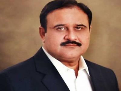وزیراعلیٰ عثمان بزدار کی متوازن اور عوام دوست بجٹ پیش کرنے پروزیراعظم عمران خان،وزیر مملکت ریونیوحماد اظہر اور انکی ٹیم کو مبارکباد