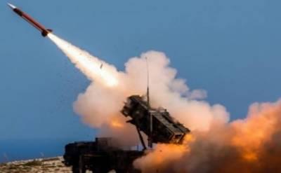 سعودی فضائیہ نے حوثیوں کی طرف سے بھیجے گئے2 ڈرون طیارے مار گرائے