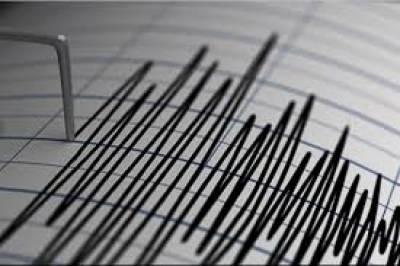 خیبر پختونخواءکے مختلف شہروں میں زلزلے کے جھٹکے