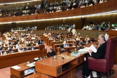 تحریک انصاف کے رہنمائوں نے وفاقی بجٹ کو عوام دوست قراردیا