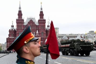 روس جولائی میں میزائل دفاعی نظام ایس -400 ترکی کے حوالے کردے گا۔