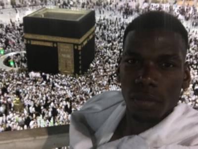 اسلام انسانیت کا دین، مجھے بہترین انسان بنا دیا: نومسلم فرانسیسی کھلاڑی کے تاثرات