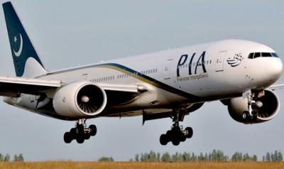 پی آئی اے: حج آپریشن 4 جولائی سے 5 اگست تک جاری رہیگا