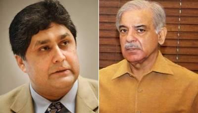 شہباز شریف اور فواد حسن کی ضمانت منسوخی کی سماعت کرنے والا بینچ ٹوٹ گیا
