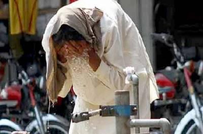 کراچی میں ہیٹ ویو کا خدشہ ،پارہ 42 ڈگری تک پہنچنے کا امکان