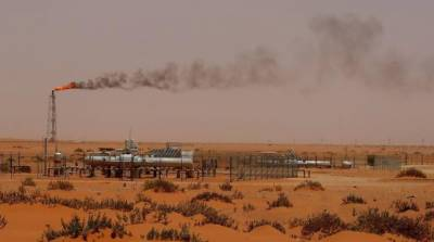 سعودی عرب اب دنیا کی سب سے بڑی قدرتی گیس تنصیبات لگانے کی تیاری میں