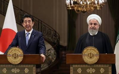ایران جوہری سمجھوتے کی پاسداری جاری رکھے گا۔ جاپانی وزیراعظم کو اُمید