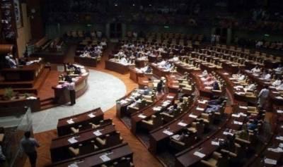 سندھ کابجٹ کل صوبائی اسمبلی میں پیش کیا جائے گا