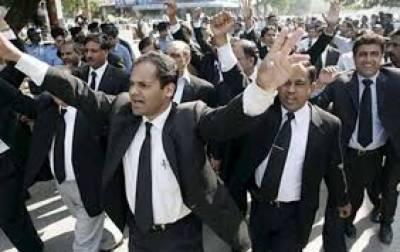 ملک بھر میں وکلا آج ہڑتال کریں گے، صدر سپریم کورٹ بار