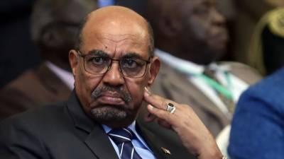 سوڈان کے معزول صدر عمرالبشیر پرمالی بدعنوانی کا الزام عائد