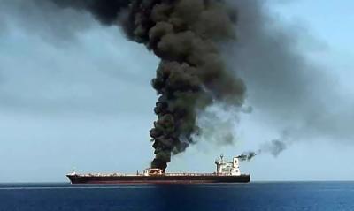 تیل بردار ٹینکروں پر حملوں کے بعد سلامتی کونسل کا ہنگامی اجلاس