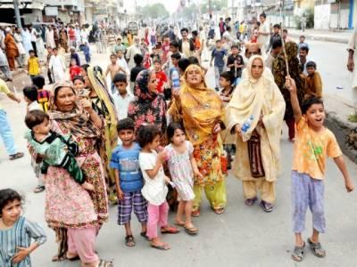 کراچی: بدترین لوڈشیڈنگ، پانی کا بحران سنگین ، شہری پریشان