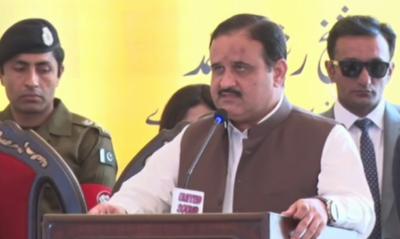 پنجاب کابینہ نے مالی سال 2019-20کے بجٹ کی منظوری دیدی