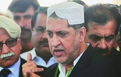 مسئلہ بجٹ میں ووٹ دینا نہیں بلکہ بلوچستان کی حالت زار ہے،ہوسکتا ہے آنے والے دنوں میں حکومت کے ساتھ نہ رہیں:اختر مینگل