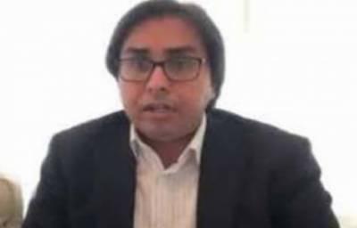 حمزہ شہباز دولت کا حساب دینے میں ناکامی کے بعد بوکھلاہٹ کا شکار ہیں: شہباز گل