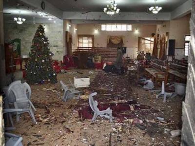 ایسٹر حملے،سعودی عرب سے گرفتار ملزمان سری لنکا کے حوالے