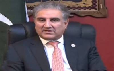 کرغزستان کاسا منصوبے کے تحت2021ء تک پاکستان کو بجلی فراہم کرے گا:وزیر خارجہ شاہ محمود قریشی