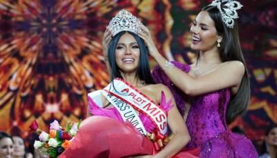 فلپائن کی ملکہ حسن کو اپنے گم گشتہ فلسطینی والد کی تلاش!