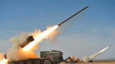 سعودی عرب نے حوثی باغیوں کے 5 ڈرونز تباہ کر دیئے