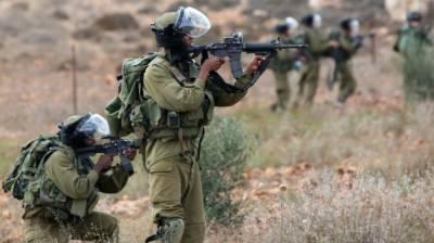 مغربی کنارے سے 2فلسطینی نوجوان اغوا