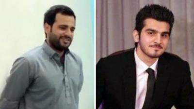 کراچی:شاہ رخ جتوئی نے عمر قید کی سزا ختم کرانے کیلئے بھی عدالت سے رجوع کرلیا