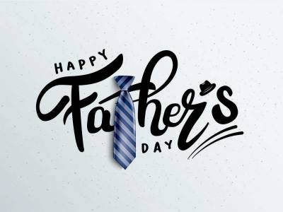 آج والد کا عالمی دن منایا جارہا ہے
