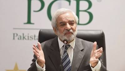 پاکستان ٹیم میں بھارت کو ہرانے کی صلاحیت موجود ہے، چیئرمین پی سی بی