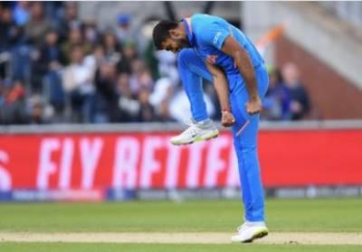 پاکستان کو5 اوورز میں جیت کیلئے 136 رنز درکار