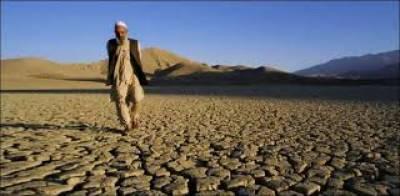 صحرا زدگی اور قحط سے حفاظت کا عالمی دن