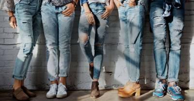 جینز کی زنانہ اور مردانہ پتلون میں فرق کیسے ممکن ہے؟.