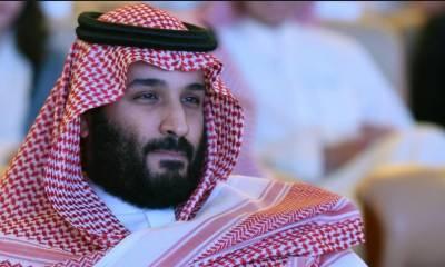 خطے میں سیاسی شورشوں کی جڑ داعش، القاعدہ اور الاخوان تنظیمیں اور ایران کی پالیسیاں ہیں۔ محمد بن سلمان