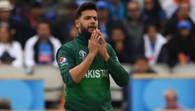 امید نہیں چھوڑ سکتے،پاکستان کا ورلڈ کپ ابھی ختم نہیں ہوا۔ عماد وسیم