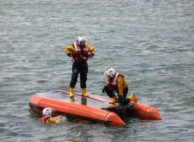 انڈو نیشیا:مسافر کشتی ڈوبنے سے 15 افراد ہلاک