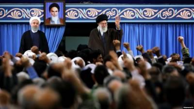 ایران میں خامنہ ای کے جانشین کے تقرر کے طریقہ کار پراختلافات شدت اختیار کرگئے۔