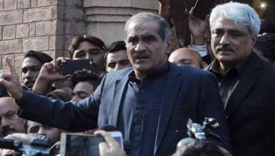 خواجہ سعد رفیق اور سلمان رفیق کی درخواست ضمانت لاہور ہائیکورٹ نے مسترد کر دی