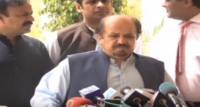 کراچی :پی ٹی آئی کا فریال تالپور کی نااہلی کے لئے عدالت جانے کا اعلان