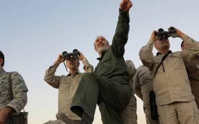 شام سے ایران کی بے دخلی کے لیے امریکا، روس اور اسرائیل کے مذاکرات