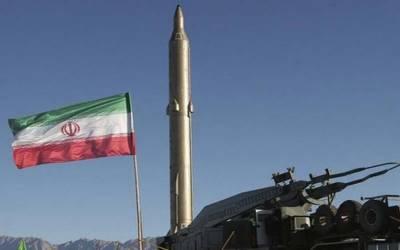 ایران کے بیلسٹک میزائل طیارہ برداربحری جہازوں کو نشانہ بناسکتے ہیں۔کمانڈر سپاہِ پاسداران