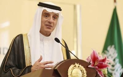 عادل الجبیر نے اقوام متحدہ کی جمال خاشقجی کے قتل سے متعلق رپورٹ کو تضادات اور بے بنیاد الزامات کا مجموعہ قرار دیا۔