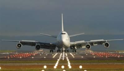 دنیا کےمختلف ممالک کا پاکستان کے لیے اپنا فضائی آپریشن شروع کرنے کا عندیہ