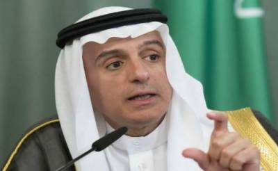 برطانوی اسلحہ کی درآمدات روکنے سے ایران کو فائدہ ہوگا: سعودی عرب